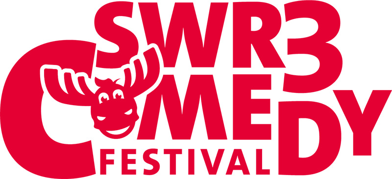 Header SWR3ComedyFestival2019